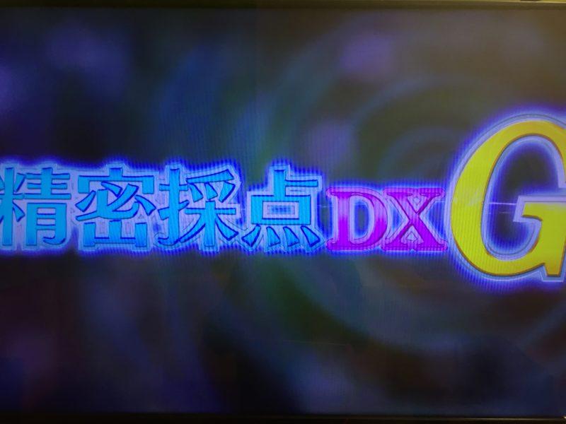 精密採点DX-G OP